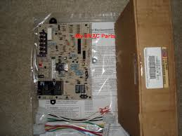 325878751 carrier 80% furnace printed circuit board kit