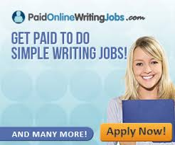 get paid to write writing online writing articles paid online