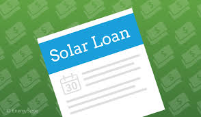 Loan Amortizer Solar Loan Re Amortization What You Need To Know Energysage