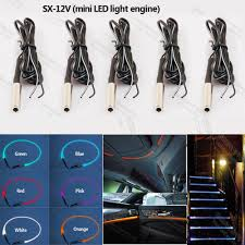 Fiber Optic Light Projector 2019 12v Mini Led Optical Fiber Optic Light Source Light Engine For Lighting Car Interior Cinema Stair Step Projector From Adairs 8 55 Dhgate Com