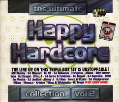 The hardcore collection vol 2