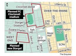Fc Cincinnati Stadium Seating Chart Fc Cincinnati Stadium Are 21 000 Seats Enough