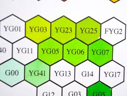 This table is an updated version of printable color periodic table chart. Printable Hex Color Chart Zeten