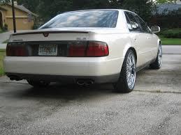 moetallday34 2000 Cadillac Seville Specs, Photos, Modification ...