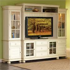 home entertainment furniture ideas. white country style entertainment centers furniture placid cove tv center in home ideas