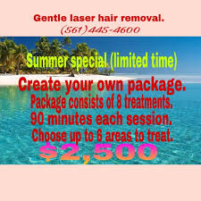 photo of gentle laser hair removal deerfield beach fl united states you