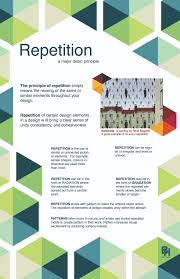 Repetition In Design Repetition Poster By Bao Hoang At Coroflot Com
