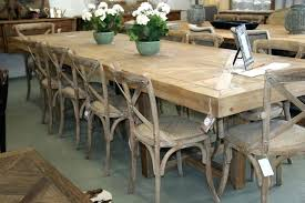 large dining room tables seats 12 home design round pertaining to extendable table designs 1