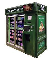 Joint Vending Machine New Beauty Buzz Would You Buy Beauty Products From A Vending Machine
