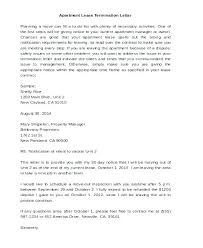 30 day termination letters termination notice format iso certification co