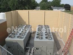 sound barrier walls industrial