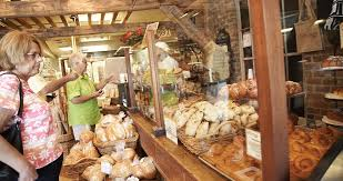 Find Some Of North Carolinas Best Bread At La Farm Bakery Our