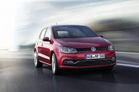 Volkswagen Polo Reviews, Specs & Prices - Top Speed