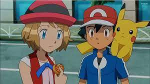 Pokemon Xyz Episode45 – Cute766