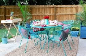 outdoor wrought iron furniture. Wrought Iron Patio Outdoor Furniture