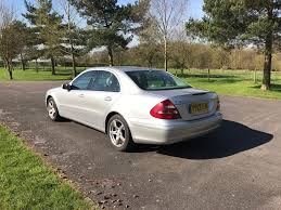 Mercedes e220cdi elegance automatic diesel 2003 | in High Wycombe ...