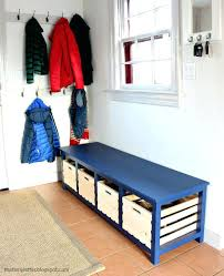 foyer furniture ikea. Full Image For Entryway Bench With Shoe Storage Plans Foyer Furniture Diy Ikea U