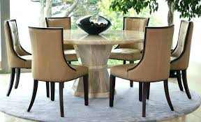 marble round dining table six chair dining table marble round dining table six chairs with regard marble round dining table
