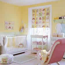 pink neutral baby room ideas