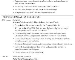 Cruise Ship Bartender Sample Resume Painter Helper Cover Letter