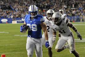 Byu Football 2017 Depth Chart Byu Football 2017 Positional Preview Tight Ends Vanquish