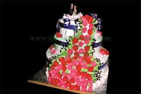 Engagement Cake Three Tier All Cakes 47 From 393 Reviews