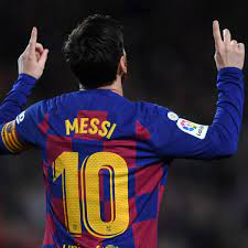Lionel Messi: What happened to the 17 ...