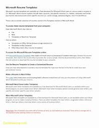 Simple Resume Template Builder Summary Of Skills Download Templates ...