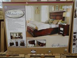 cal king box spring costco. Exellent Costco Universal Midland Park Bed Costco 2 And Cal King Box Spring