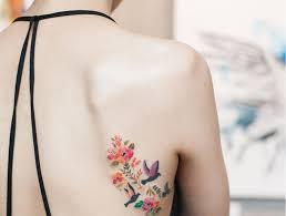 вы будете в восторге 10 тату мастеров которые бьют татуировки с