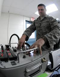 DC Air National Guard NCO integral to ...