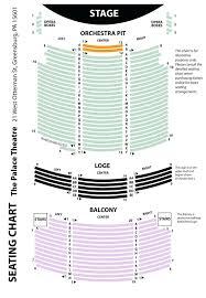 Beacon Theatre Seating Chart Bedowntowndaytona Com
