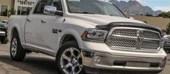 Used 2016 Ram 1500 for Sale Near You | Edmunds
