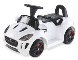 holiday gifts for car loving kids jaguar and land rover ride on toys