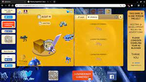 The goal of the game is to click your way to the moon. Got My First Time Travel T Rex No Dia Mission Yet Its Confirmed Dogeminer