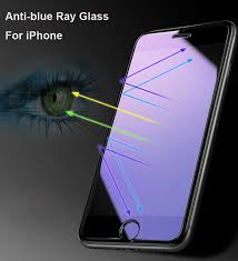 Anti Blue Light Screen Protector Iphone 6 Ultra Thin Anti Blue Ray Tempered Glass For Iphone 7 6 6s