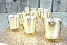 mercury glass votives bulk glass candlesticks get mercury glass candle holders gold mercury glass