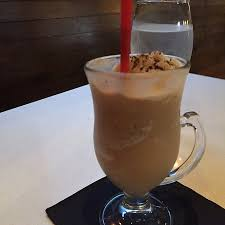 You can just past go and avoid bourbon street all together and head right to the erin rose. Frozen Irish Coffee Picture Of Debbie Does Doberge Bakery Bar New Orleans Tripadvisor