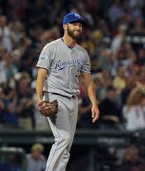 Royals Extend Danny Duffy - MLB Trade ...