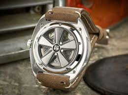 Check The Watch Made Out Of A Porsche - Men's Style Australia