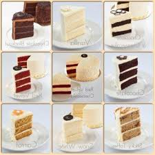 Birthday Cake Flavours Ideas Cake In 2019 Wedding Cake Flavors