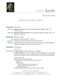 Google Resume Templates Free Free Google Resume Template Google Docs