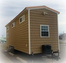 Small Picture The Kate Tiny House Building Company LLC