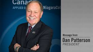 Image result for Dan Patterson