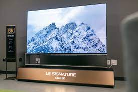 LG will reportedly supply OLED TV panels to rival Samsung starting from Q2  2021 - Gizmochina