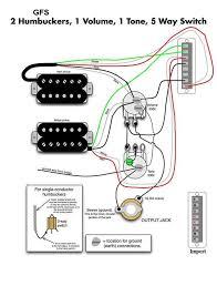 guitar wiring diagram 2 humbuckers 3 way swit wiring library best guitar wiring diagrams 2 humbuckers 5 way switch humbucker in