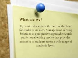 online mba assignment help from management writing solutions