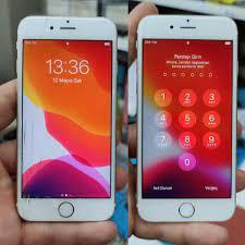iPhone 6s Ekran Cam Değişimi Fiyatı