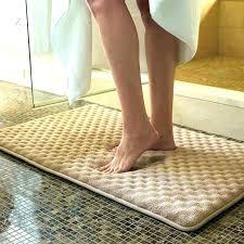 memory foam bath runner memory foam bath runners memory foam bath rug runner memory foam bathroom
