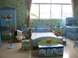 Selling Bedroom Furniture Wholesale Top Hot Selling Mdf Solid Wooden Prince Children